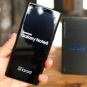 Samsung Galaxy Note 8 Geransi 1thn (14348999) di Kota Bontang