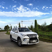 Bodykit New Fortuner 2016-On LX-Mode Versi 2 (14349323) di Kota Surabaya