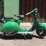 Vespa Super Tahun 1975 (14351087) di Kota Tangerang