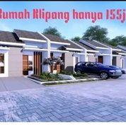 RUMAH MANIS SANGAT STRATEGIS DI KLIPANG (14352969) di Kota Semarang