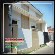 Rumah Tanah Mas (14353245) di Kota Semarang
