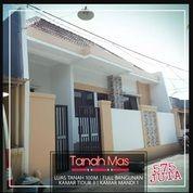Rumah Tanah Mas Bikin Kesengsem (14353257) di Kota Semarang