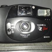 Kamera Yashica EZ View AF - Point & Shoot Camera - 35mm