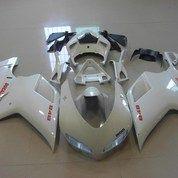 Fairing Ducati Full Set Bahan Plastik Pnp Kesemua Motor Sport (14356151) di Kota Tegal