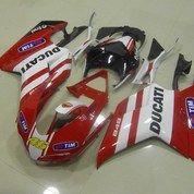 Fairing Full Set Untuk Ducati Pnp All Motor Sport (14356207) di Kota Tegal