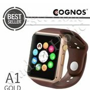 SmartWatch A1 Bluetooth With SIM Phone Call Smartwatch For Apple IPhone Samsung Android Smartphone
