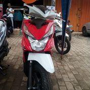 Honda Beat ESP CBS (14358173) di Kota Depok