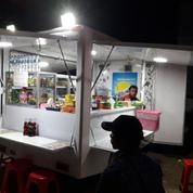 Food Truck Tata 1400 Cc