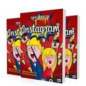 Buku Jago Bisnis Di Instagram