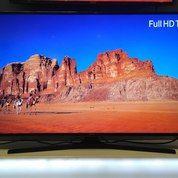 Cicilan Tv Samsung UA50KU6000 (14362267) di Kota Jakarta Selatan