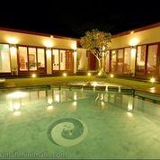 Villa View Sawah Di Berawa Canggu Dkt Fins Beach Canggu Club Spalsh Waterpark Bali (14363643) di Kota Denpasar