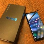 Samsung Galaxy Note 8 (14364607) di Kota Surabaya