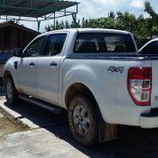 New Ford Ranger 2,2 Tahun 2012 Type XLS..175jt..Posisi Mobil Ada Di Samarinda... (14367211) di Kota Malang