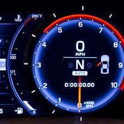 Spido Meter Digital Pnp All Motor Sport