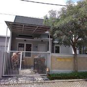 Rumah Taman Puspa Raya Citraland (14368613) di Kota Surabaya