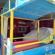 Becak Antar Anak Sekolah (14368749) di Kota Medan