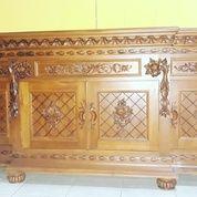 Bufet Mewah Cempaka (14372421) di Kota Jakarta Timur