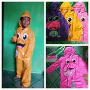 Jas Hujan Anak Gambar Lucu (14379089) di Kota Denpasar