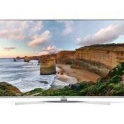 "TV LG 55"" Super UHD(SUHD) 55UH770T-WebOS 3.3"
