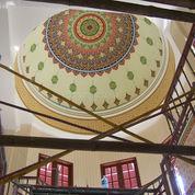 Dekorasi Kaligrafi Kubah Ekslusif (14387487) di Kota Jakarta Selatan