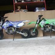 Motor Mini Trail RFZ 110cc