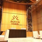 Apartemen Semarang Gratis Mobil - Akavia Mansion