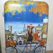 Cuc GudangTas Koper / Travel Bag Fiber Gambar (14395533) di Kota Semarang