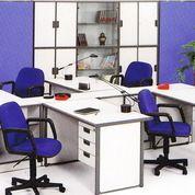 Meja Kantor Higt Point (14397567) di Kota Jakarta Selatan