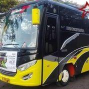Bus Pariwisata Mitsubishi 136ps Tahun 2015