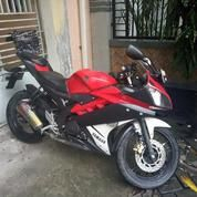 Yamaha R15 Merah