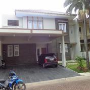 Rumah Mewah Asri Dan Strategis Beringin Golf Lippo Karawaci (14401335) di Kota Tangerang