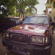 Land Cruiser 4X4
