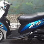 MIO J Fi Th 2012 Kondisi Bagus (14403477) di Kota Denpasar