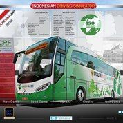 UKTS Bus Simulator Indonesia Lengkap