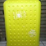 Tas Koper/Travel Bag Polo Fiber Abs (14405223) di Kota Semarang