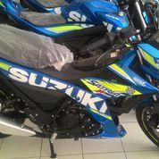 New Fu150Fi Moto Gp Alarem