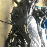 New Fu150 Fi Black Predator Alarem&Usb