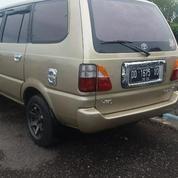 Kijang LGX 1.8 Thn 2002 Bensin Mulus Hp 082197764489 (14408083) di Kota Makassar