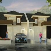Rumah Minimalis Modern Di Cibinong Free Biaya KPR Dekat Tol & Stasiun KA
