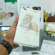 Oppo F1s - New Edition - Ram 4GB - Rom 64GB - Gold (14410125) di Kota Jakarta Pusat