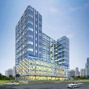 DISEWA, RUANGKANTOR, LUAS 104 - 500 Sqm, Di Gedung THE HIVE OFFICE CAWANG (14412361) di Kota Jakarta Selatan