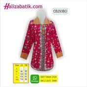 Desain Baju Batik, Baju Batik Wanita, Bisnis Baju Batik, CB293BO (14412417) di Kota Mojokerto