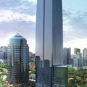 DISEWA, RUANGKANTOR, LUASAN MULAI 235 - 2400 Sqm, Di Gedung THE TOWER, Gatot Subroto (14412499) di Kota Jakarta Selatan