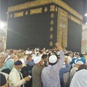 Mewujudkan Ibadah Umroh / Haji Tanpa Terkendala Biaya (14415597) di Kota Kediri