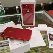 Apple IPhone 7 Plus - 128GB - Red Special Edition (14418819) di Kota Jakarta Pusat