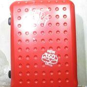 Travsel Bag/ Polo Koper Fiber Hardcase (14421949) di Kota Semarang