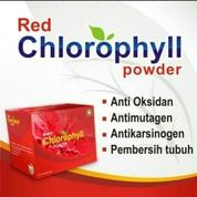 Red Chlorophyll Powder Nasa (14424757) di Kab. Ponorogo