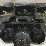 SABUN BLACK WALET BPOM - BLACK WALET FACIAL SOAP ORIGINAL