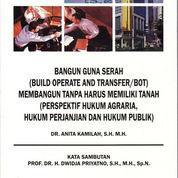 Bangun Guna Serah (Build Operate and Transfer/BOT) (1443228) di Kota Bandung