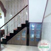 Lemari Mewah Bawah Tangga Di Semarang (14432643) di Kab. Semarang